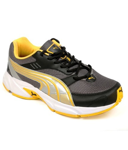 puma sport running shoes