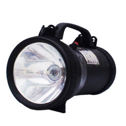 Search Light Hand Held Search Light Manufacturer From