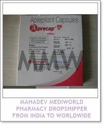 Aprecap Medicines