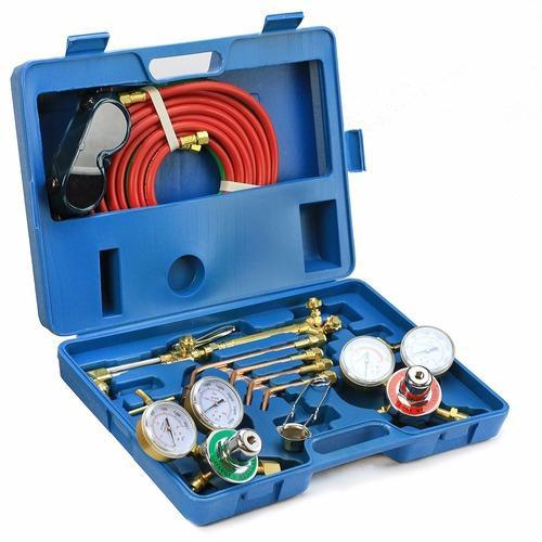 Welder Tools Kit