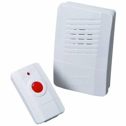 Digital Wireless Door Bell