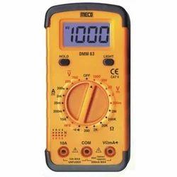 Meco DM-63 Digital Multimeter