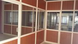 Aluminium Partitions Contractors