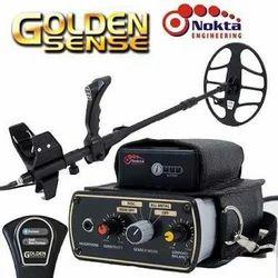 Nokta Golden Sense Metal Detector