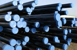 JFE Steel Seamless Pipes