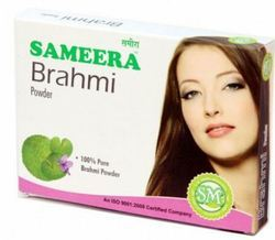 Sameera Brahmi powder 100g
