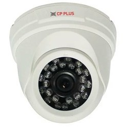 Cp-Vcg-D13L2 - 1.3 Mp HDCVI Night Vision Dome Camera