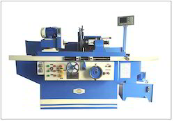 Light Duty Hydraulic Cylindrical Grinding Machine 500mm