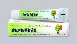 Anti-itch Cream - Itchorid