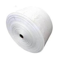 PP / HDPE Laminated Woven Fabric Rolls