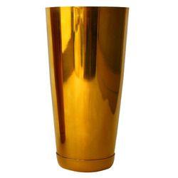 Golden Shaker