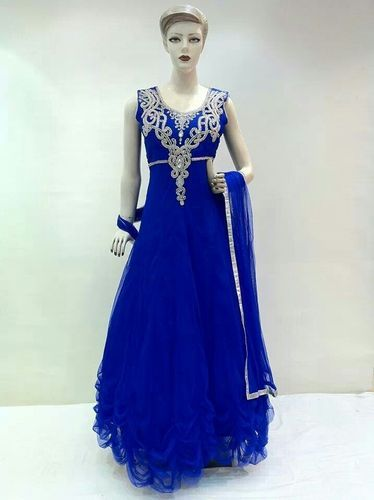 Indo Western Gowns At Rs 1695 Set Indowestern Gowns V J