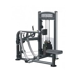 Vertical Row Machine
