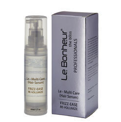 Le Bonheur Hair Serum, Pack Size: 50 mL for Personal