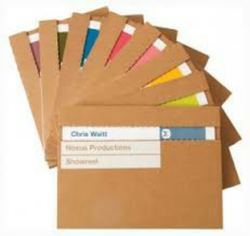 All Types Of Envelopes