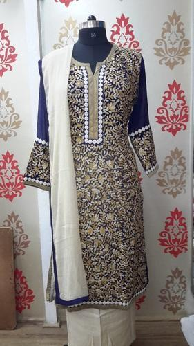 83e78d2606 Boutique Style Designer Suits at Rs 1795 /piece(s) | Designer Suits ...