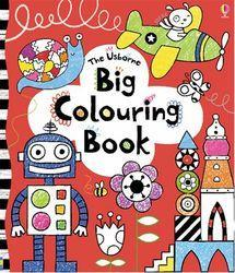 Colouring School Notebook