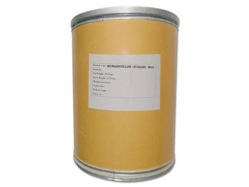 Microcrystalline Cellulose Powder (MCCP),  Packaging Type: Bag