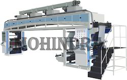 Mahindra Lamination Machine