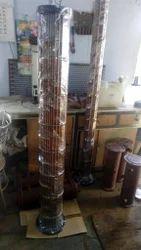 Cooler Tube Bundles