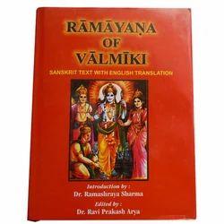 Ramayana Book English