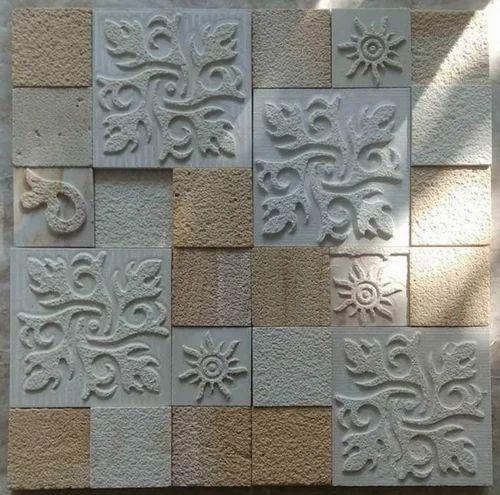 Stone Carving Mosaic Carving Mosaic Tiles Manufacturer