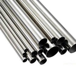 Stainless Steel Alloy A 286 Round Tubes
