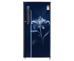 LG Single Door Refrigerator