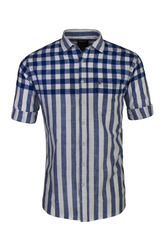 Double Stripe Shirt for Men