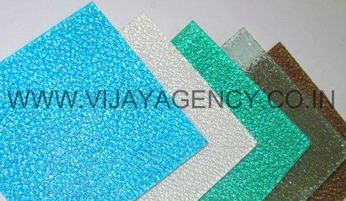 Polycarbonate Gate Sheets At Rs 70 Square Feet Pc Sheet