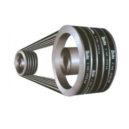 Friction Pulleys Taper Lock Pulleys Manufacturer From Mumbai