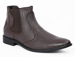 Red Chief Rc1348a Formal Shoe Brown