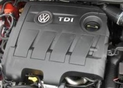 Volkswagen Polo car Used Parts