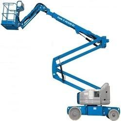 Hiring Boom Lifts