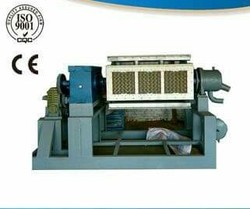 GBR Egg Tray Machine