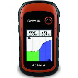 Garmin ETrex 20 Devices