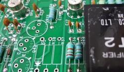 PCB Assembly Rework