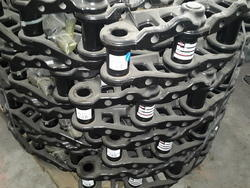ITR Track Link Assembly for Excavators