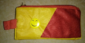 Smiley Pencil Pouch