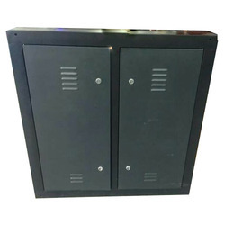 MS LED Outdoor Video Wall Cabinet