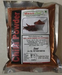 Red Chilli, Pack Size (Kilogram): 200gm And 1 Kg