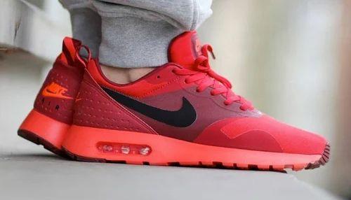 Men Nike Tavas Shoes, Size: 41 42 43 44