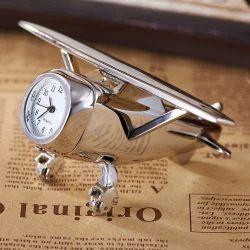 Table Antique Decorative Watch