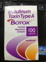 Botox 100