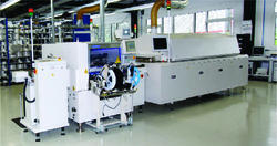 Automatic PCB Assembly Machine, Rs 5000000 /set, Juki India Private