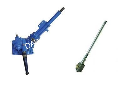 Farmtrac Tractor Steering Assembly