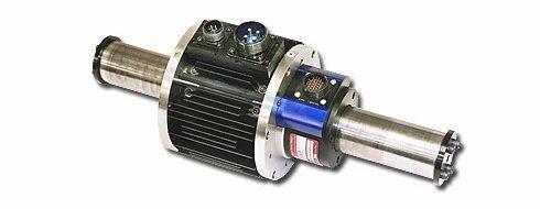 Linear Motor Repair Service