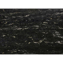 Black Cosmic Granite Stone