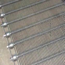 Wire Link Belts
