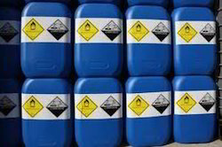 Industrial Liquid Chemicals - Flux Additive Exporter from Pune